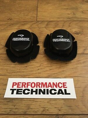 Performance Technical knee sliders Brand New