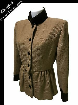 Giubbino Donna Vintage Made In Italy Luisa Spagnoli Tg. 44 - Woman s Jacket   851 08f3b2649a4