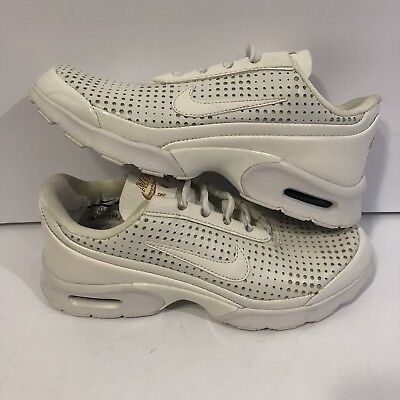 fe3b5c75722d Nike Air Max Jewell SE Premium Size sz 6 Womens Summit White 896197-100 QS