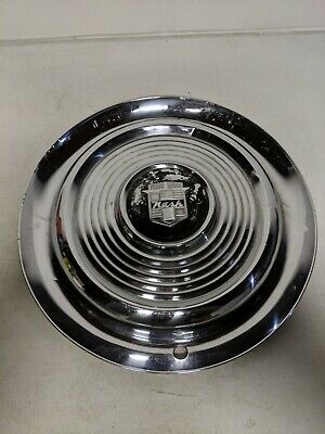 Nash Hub Cap 15 Wheel Covers Hubcaps 1950 1951 Set Of 4 7500