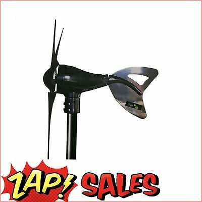 $540 After Discount:Nature Power 500W 12/24VDC Wind Turbine MG4550