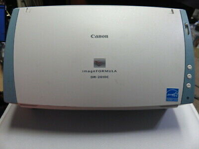 CANON SCANNER DR-2010C DRIVERS WINDOWS 7