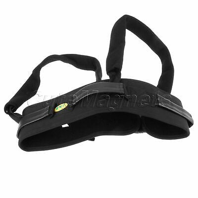 Walking Exercise Belt Physical Therapy Strap Patient Safety Transfer Gait Stroke