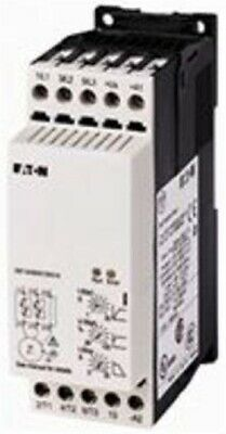 Eaton SOFT STARTER WITH BYPASS EATDS7-342SX004N0-N 1.5kW 4A