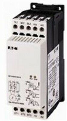Eaton SOFT STARTER WITH BYPASS EATDS7-342SX007N0-N 3kW 7A