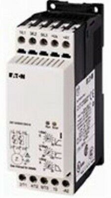 Eaton SOFT STARTER WITH BYPASS EATDS7-342SX012N0-N 5.5kW 12A