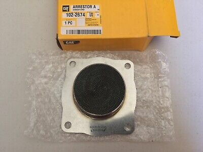 CATERPILLAR Flame Arrestor 102-2674