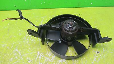 MGF  TF Engine bay cooling fan Extraction fan motor Mk1 02-09