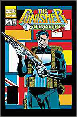 Punisher Epic Collection: Capital Punishment (Epic Collection: Punisher), Smith,