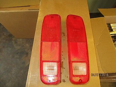New In Box 73 75 76 77 Ford Truck 78 79 Bronco Tail Light Harness USA Made!!!!