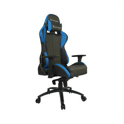 UVI Chair Gamer Blue high quality ergonomic gaming chair for home and office