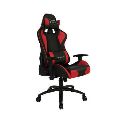 UVI Chair Devil Red high quality ergonomic gaming chair for home and office