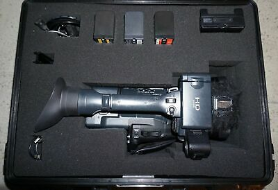 Sony HDR-AX2000E FULL HD Camcorder HÄNDLER