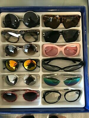 Job Lot 24 pairs of assorted sunglasses - Car Boot - Resale - Wholesale -REF270