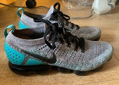 buy online 51460 a80c1 Nike Air Vapormax Flyknit 2 Dusty Cactus Mens Size 11 (942842-104)