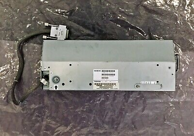 Siemens S2000 Ultrasound Digital Power Supply (PN: 07303659)