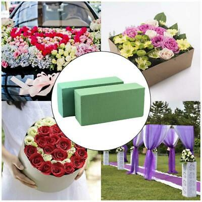 10 Floral Foam Brick Fresh Flower Wedding Florist Flower Arranging Design DIY.