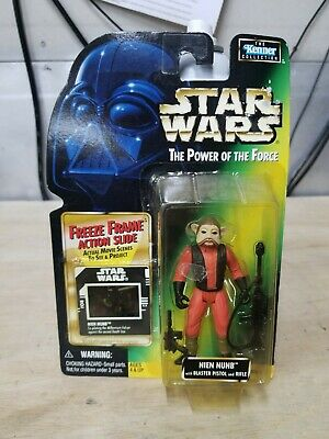 BUILD YOUR OWN LOT Vintage Star Wars Power of the Force POTF AOTC New CHOOSE