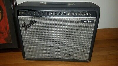 FENDER PRINCETON CHORUS Guitar Amp LOCAL PICK-UP Welcomed (chicago)