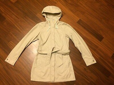 COLUMBIA - Giacca Impermeabile Donna/ Women's Waterproof Jacket Travel Outdoor