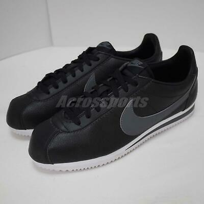 newest e4388 fc7b6 Nike Classic Cortez Leather Outsole With Defect Men Shoe Sneaker US10 749571 -011