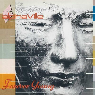 Alphaville - Forever Young (Super Deluxe) New 2CD Album - Released 15/03/2019