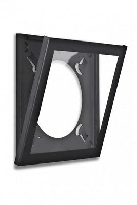 Art Vinyl Flip Frame - Interchangeable Display System - Play and Display