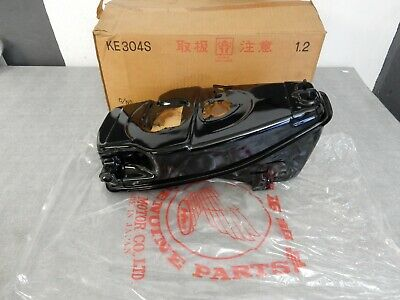 Benzintank Fuel Tank Honda NH125 Lead 125 Aero BJ.84-85 New Part Neuteil