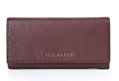 fd059157e Ted Baker Womens sizzer stab stitch matinee wallet purse