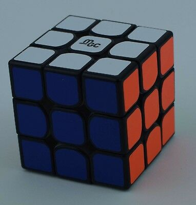 YJ 3x3 MGC 3 Magnetic speed cube puzzle