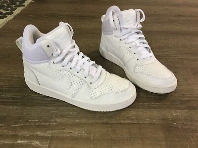 NIKE, GR. Air Force 1, Schuhe, Turnschuhe, High Top