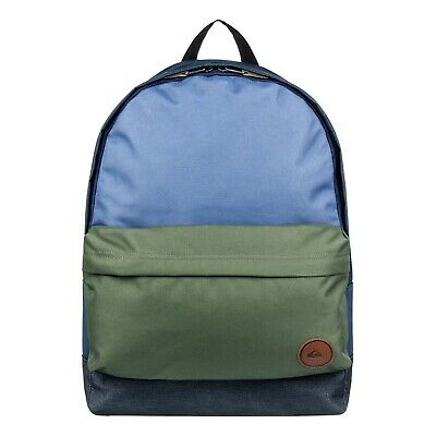 Quiksilver Everyday Poster Plus 25L Backpack - Grey - Mens Backpacks