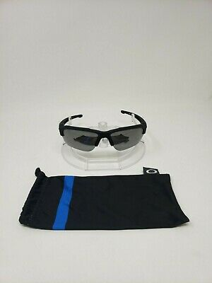 898cdc5473 Oakley SI Speed Jacket OO9228-10 Black Frame Black Iridium Lens 100%  AUTHENTIC