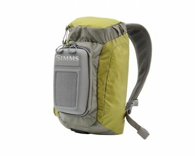 SIMMS Waypoint sling pack Small -- Army Green -- CLOSEOUT