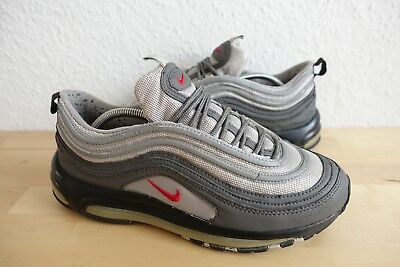 various colors 571b8 f7369 Nike Air Max 97 2002 EU46 UK11 US12 Vintage OG Plus TN Tailwind BW 95 98