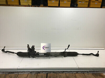2010 Mercedes E Class 220 W212 Power Steering Rack As Pictures