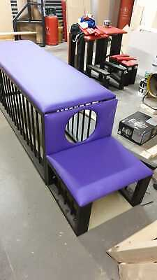 Multi Function Bench Dungeon Furniture Dungeon Collapsible Equipment