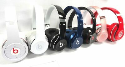 ORIGINAL Beats By Dr Dre Solo 1.0 2.0 3.0 Studio Wired Wireless Luxe Headphones