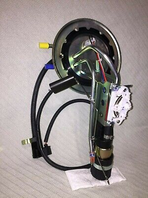 New Fuel Pump Assembly 98 99 00 Crown Victoria Grand Marquis Town Car