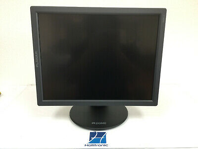 NDS Dome E3 LCD Mono Display Monitor Grayscale - Used 2*