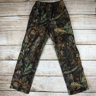 1f1e9c3608dd5 L10 LL Bean Womens Camo Advantage Timber Hunting Outdoor Lined Pants S