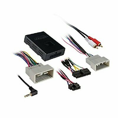 Axxess HDCC-01 Radio Replacement Interface for Select 2012-2014 Honda Vehicles