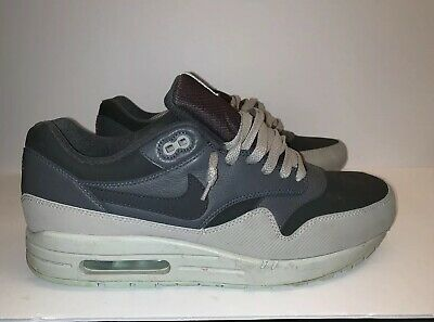 outlet store 7f164 61a00 NIKE AIR MAX 1 LTR 654466-201 SIZE 12 Dark Ash Grey