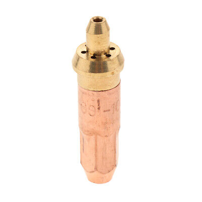 Cutting Torch Tip Nozzle Welding Tool Brass Welding Tool G01-100 1#,2#,3#