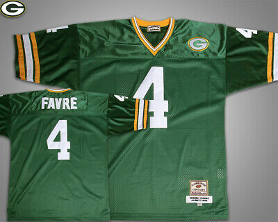 GREEN BAY PACKERS BRETT FAVRE 4 SIGNED Whitetails LE GORALSKI LITHO ... 1c59a2855