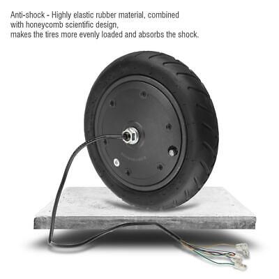 Motor Tire Wheel For Xiaomi M365 Electric Scooter Anti-Skidding Explosion Proof