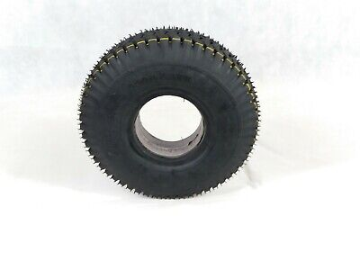 *NEW* SOLID 3.00-4 (260x85) Mobility Scooter tyre, (Good Care) BLACK.