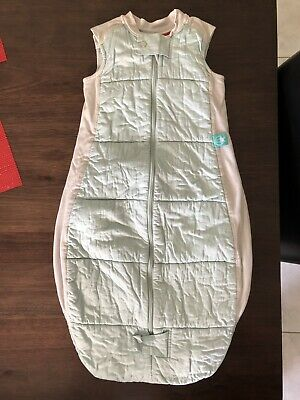 ErgoPouch Sheeting Sleeping Bag (3.5 Tog) 2-12 Months