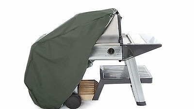 Bbq Barbecue Cover Quality Waterproof Heavy Duty Material Secure Fitting Xl