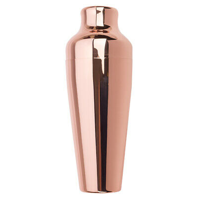 NEW Uber Bar Tools Copper Shaker